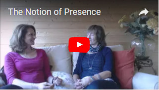 The Notion of Presence