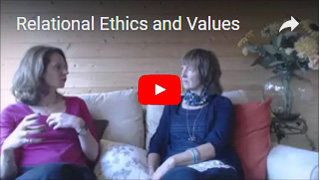 Relational Ethics and Values